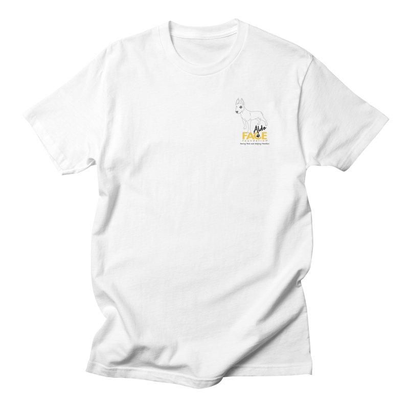 Aldo 3 Men's T-Shirt by FACE Foundation's Shop