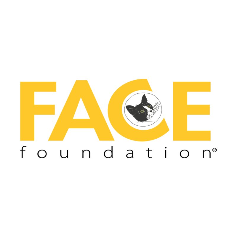 FACE Kitty Logo by FACE Foundation's Shop