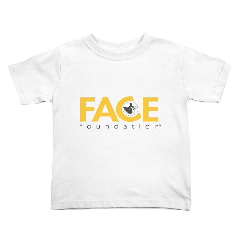Kids None by FACE Foundation's Shop