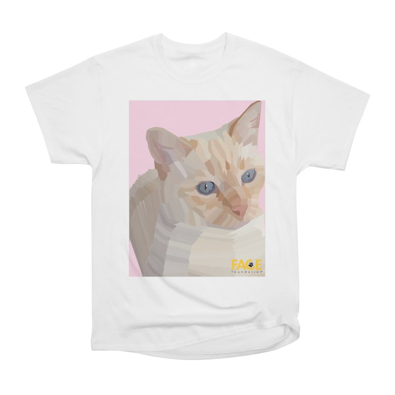 Boo Men's T-Shirt by FACE Foundation's Shop