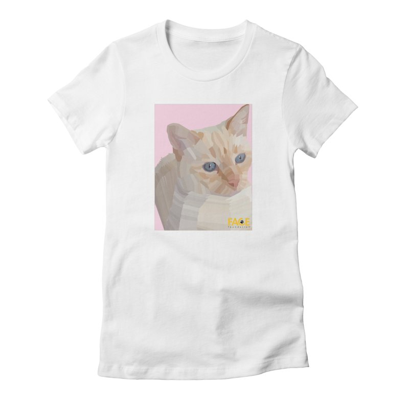 Boo Women's T-Shirt by FACE Foundation's Shop
