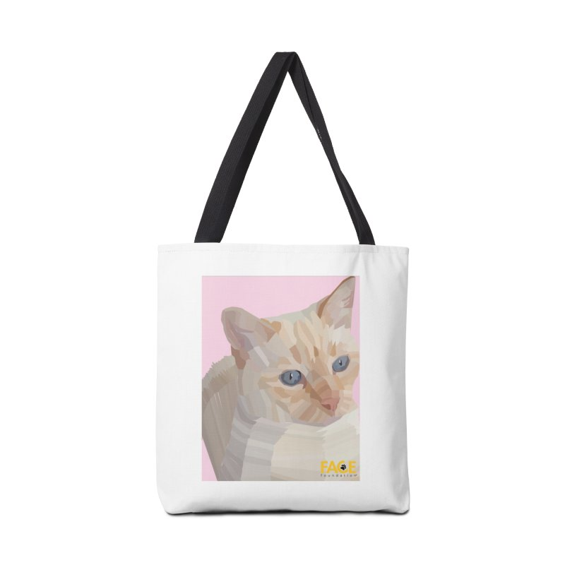 Boo Accessories Tote Bag Bag by FACE Foundation's Shop