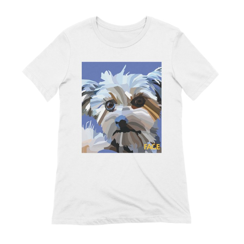 Baby Women's Extra Soft T-Shirt by FACE Foundation's Shop