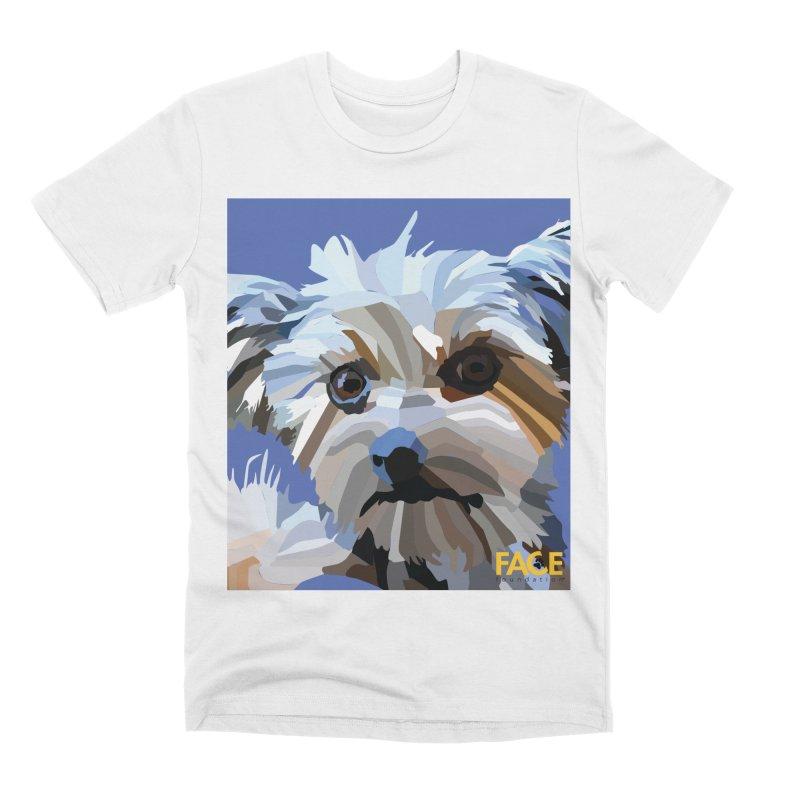 Baby Men's Premium T-Shirt by FACE Foundation's Shop
