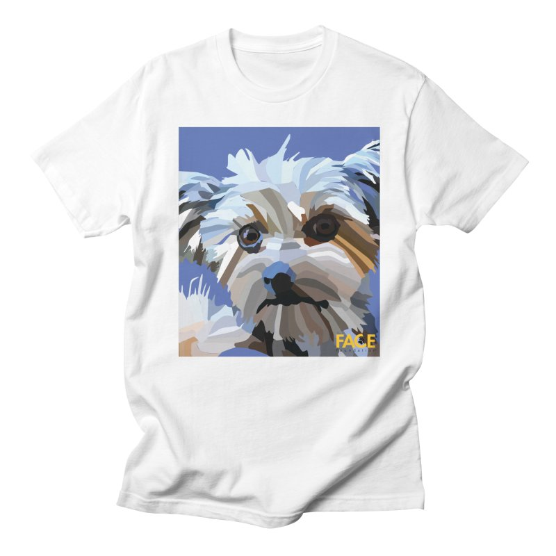 Baby Men's T-Shirt by FACE Foundation's Shop
