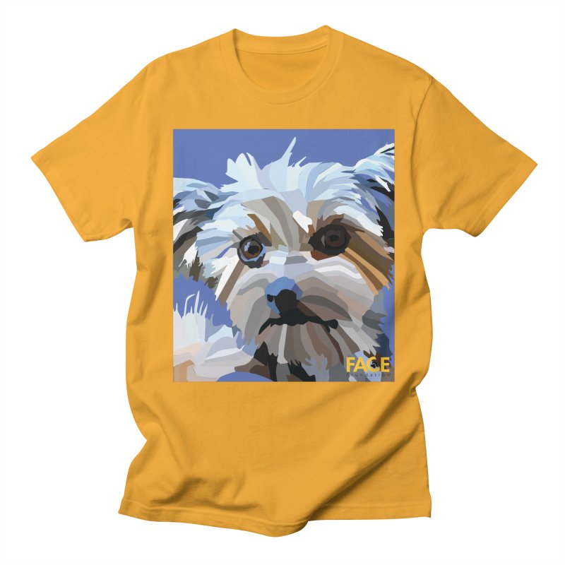 Baby Men's Regular T-Shirt by FACE Foundation's Shop