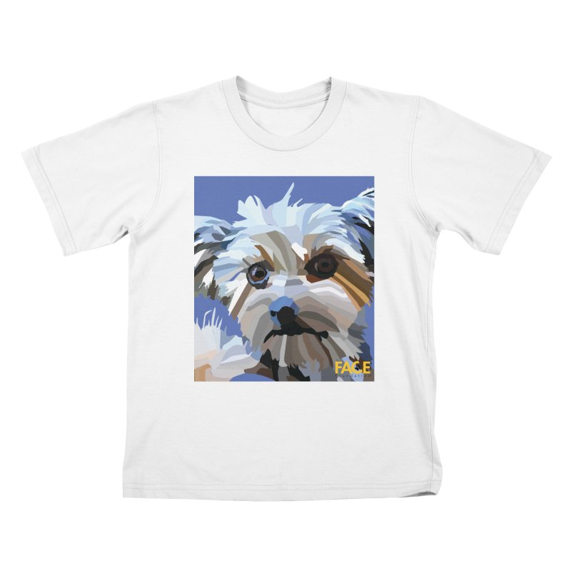 Baby Kids T-Shirt by FACE Foundation's Shop