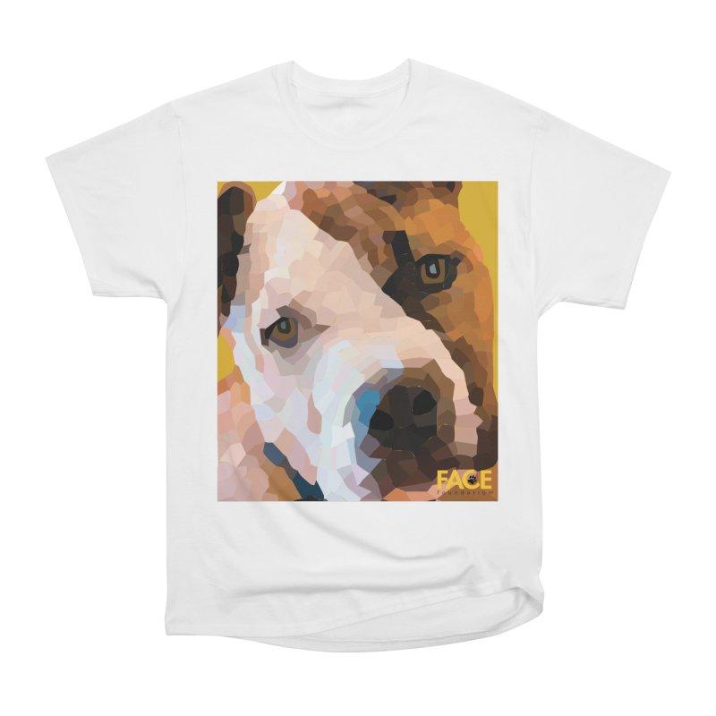 Rebel Men's T-Shirt by FACE Foundation's Shop
