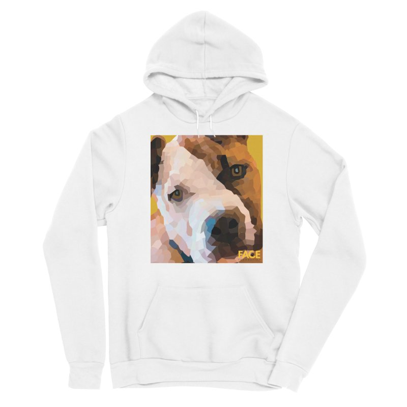 Rebel Women's Pullover Hoody by FACE Foundation's Shop