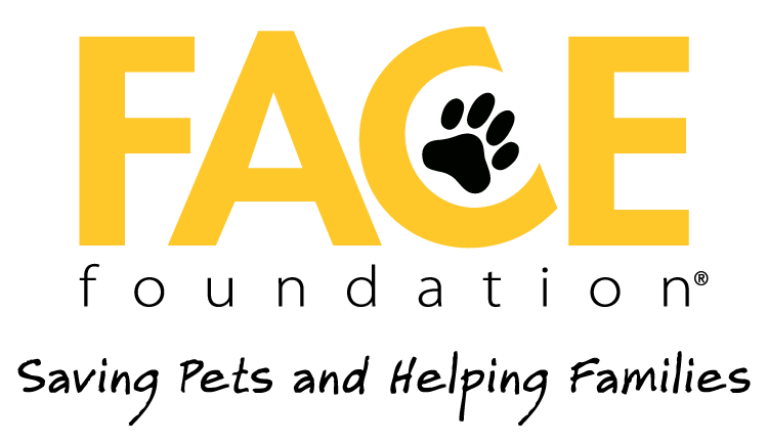 FACE Foundation's Shop Logo