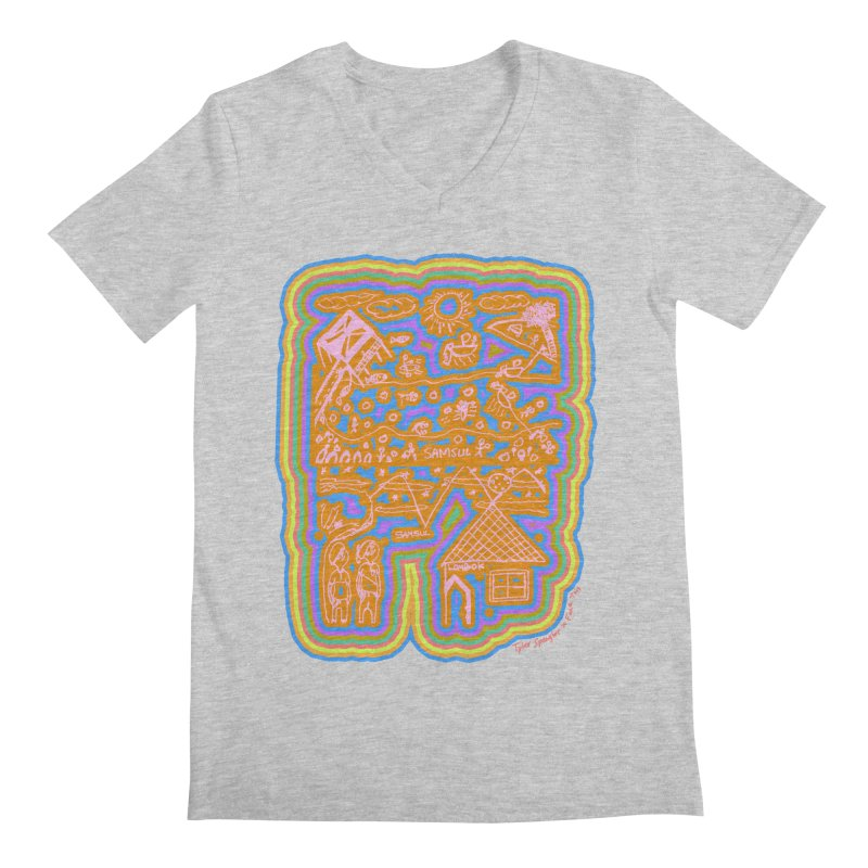 Men's None by Face This T-shirts