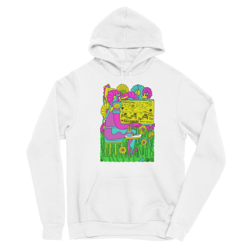 Mike Perry x Shafa x Face This T-shirt Women's Pullover Hoody by Face This T-shirts