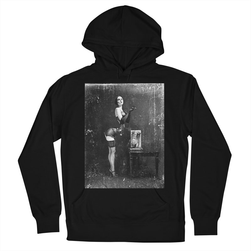 A MODERN DAY SAGITTARIAN Men's French Terry Pullover Hoody by Factory1019's Artist Shop