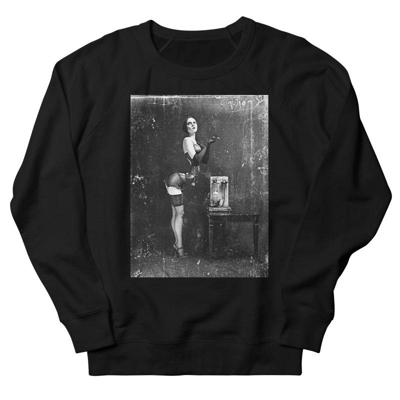 A MODERN DAY SAGITTARIAN Women's French Terry Sweatshirt by Factory1019's Artist Shop