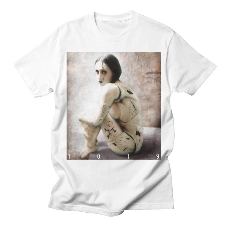 1019 DISCARDED PLEASURE MODEL Men's T-Shirt by Factory 1019