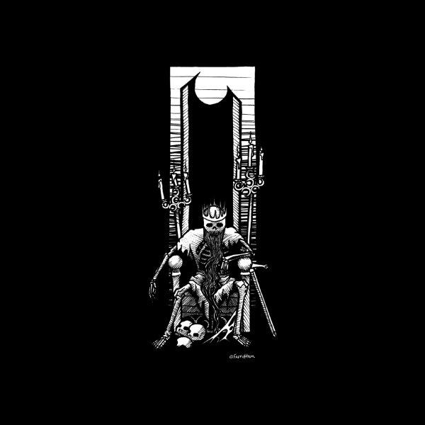 Design for THE EMPEROR
