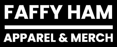 Logo for FAFFYHAM APPAREL