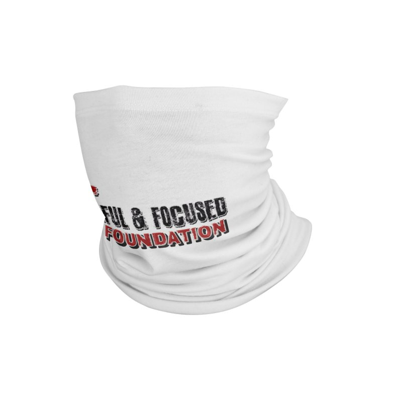 Faithful and Focused Foundation Accessories Neck Gaiter by Faithful & Focused Store