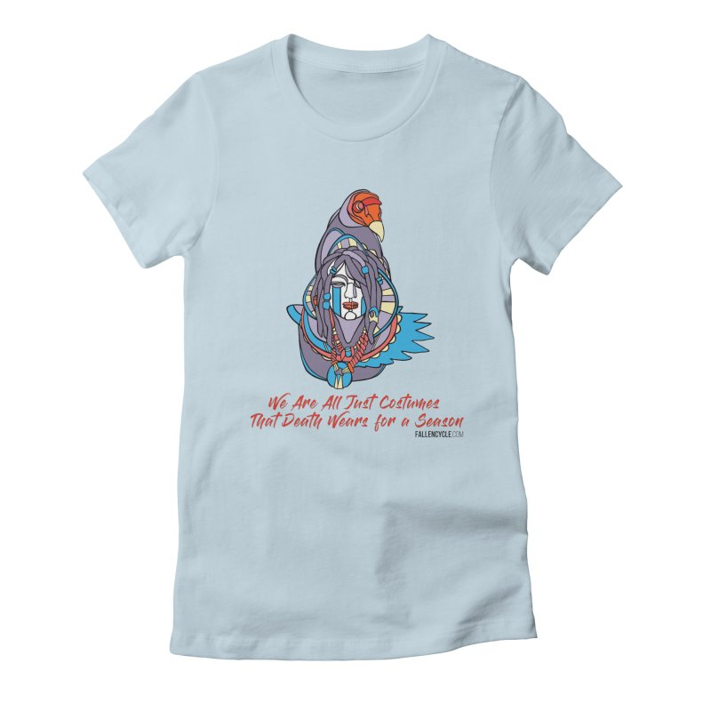 Ayta Women's T-Shirt by The Fallen Cycle: Merch
