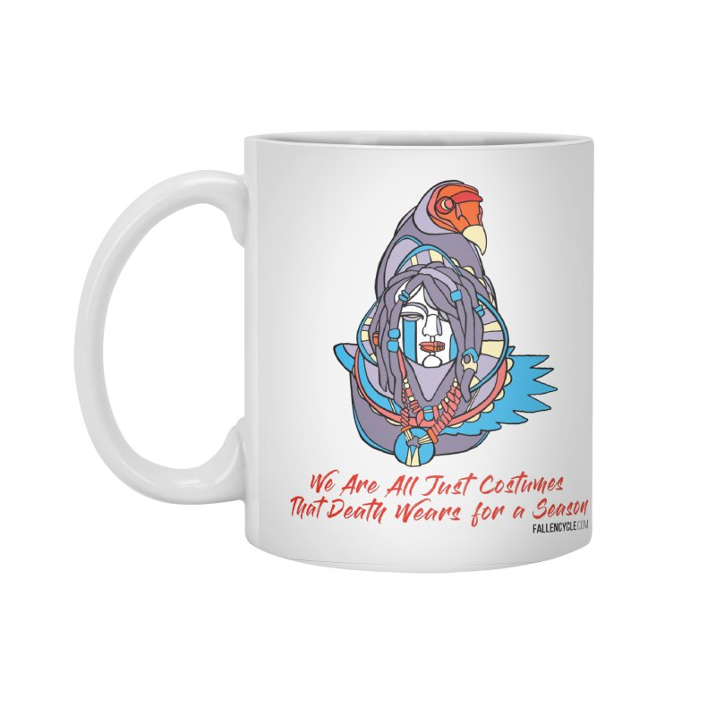 Ayta Accessories Standard Mug by The Fallen Cycle: Merch