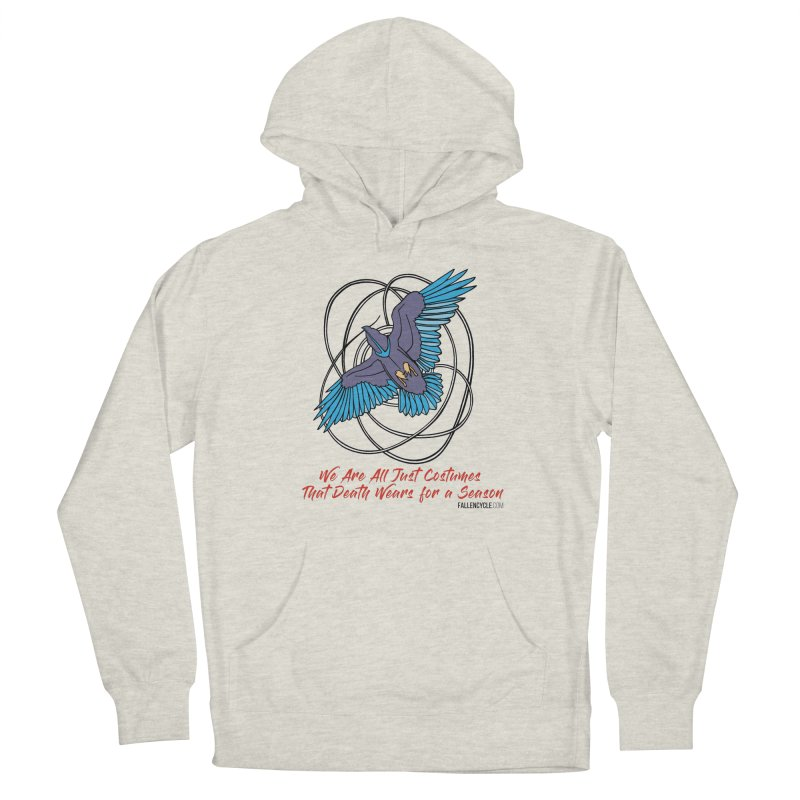 Raven Men's Pullover Hoody by The Fallen Cycle: Merch