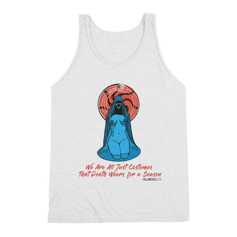 The Sisters of Lilith Men's Tank by The Fallen Cycle: Merch