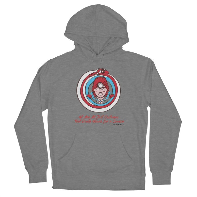 Lilly's Men's Pullover Hoody by The Fallen Cycle: Merch