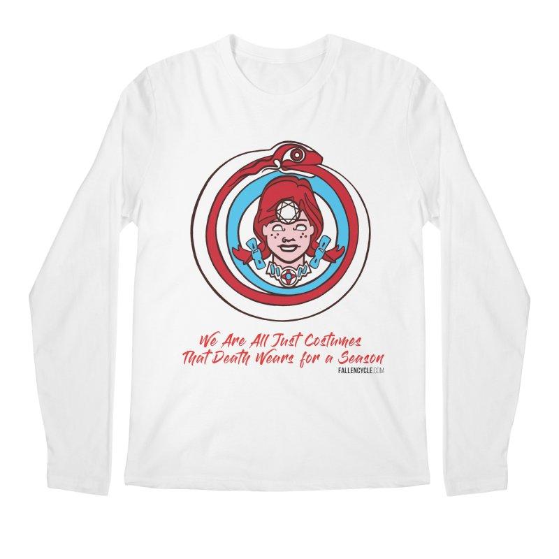 Lilly's Men's Regular Longsleeve T-Shirt by The Fallen Cycle: Merch