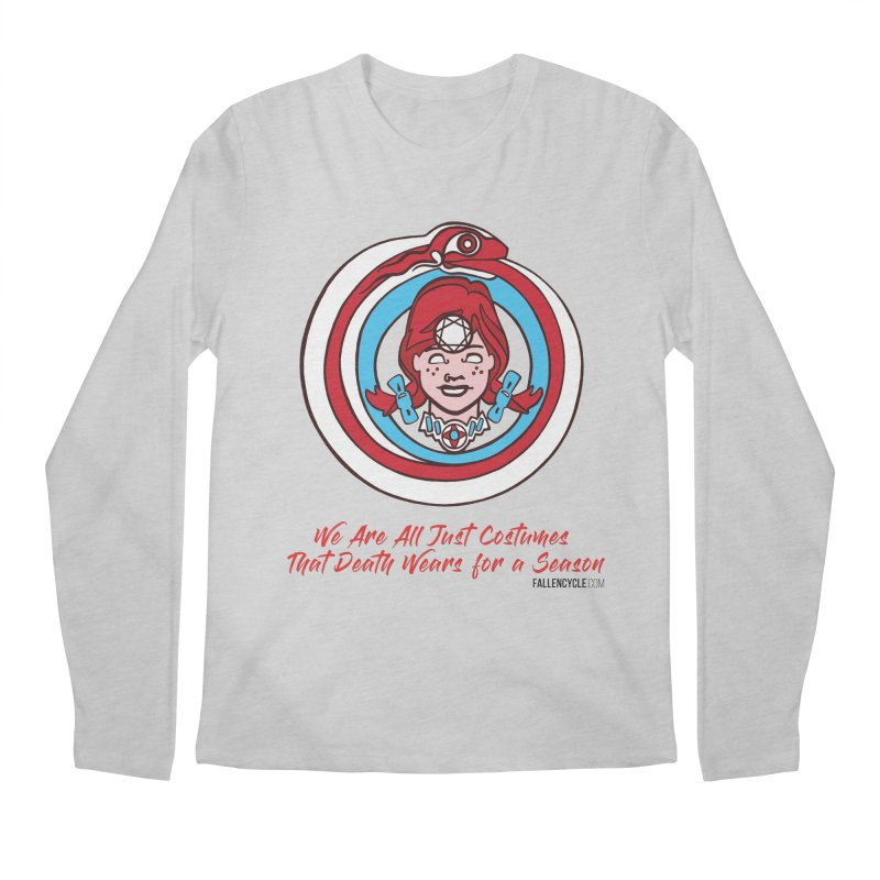 Lilly's Men's Regular Longsleeve T-Shirt by The Fallen Cycle: Merch