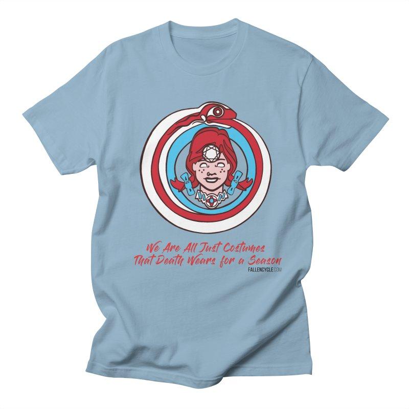 Lilly's Women's Regular Unisex T-Shirt by The Fallen Cycle: Merch