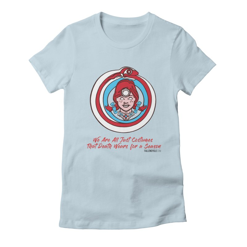 Lilly's Women's T-Shirt by The Fallen Cycle: Merch