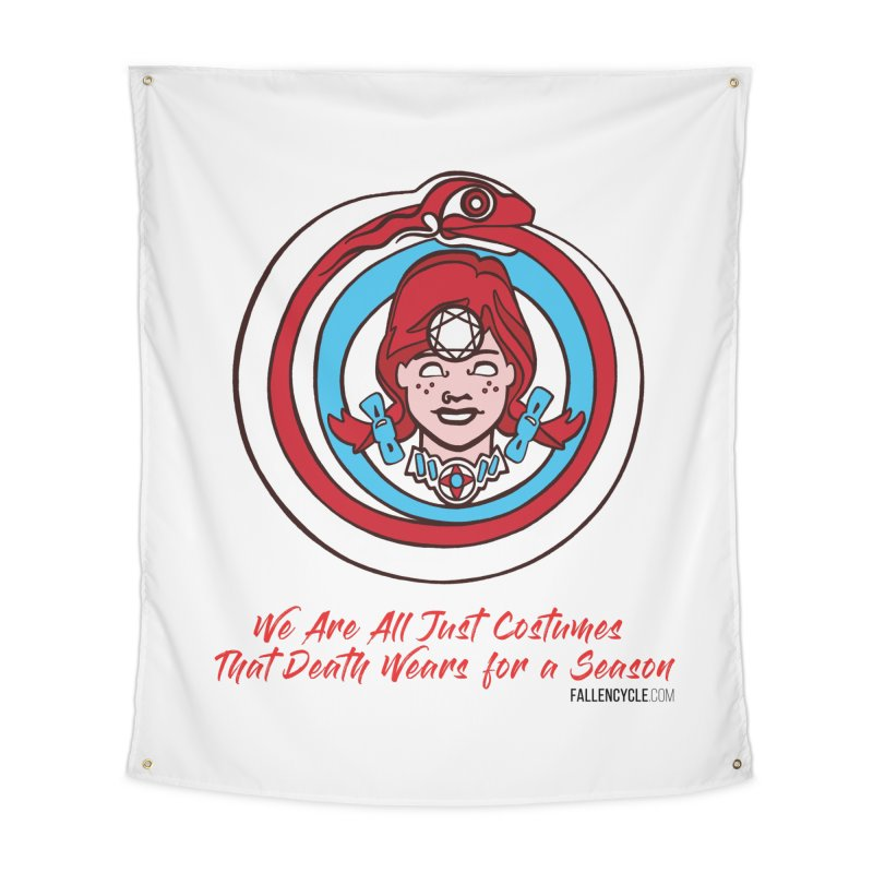 Lilly's Home Tapestry by The Fallen Cycle: Merch