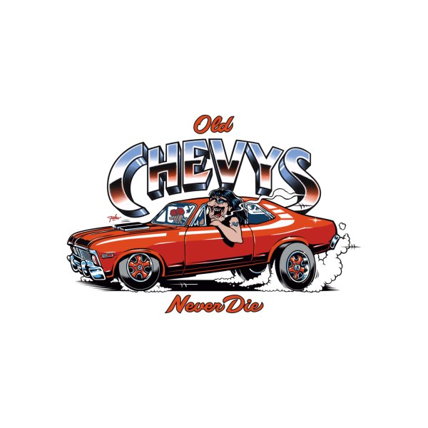 image for Chevy