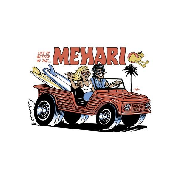 image for Mehari