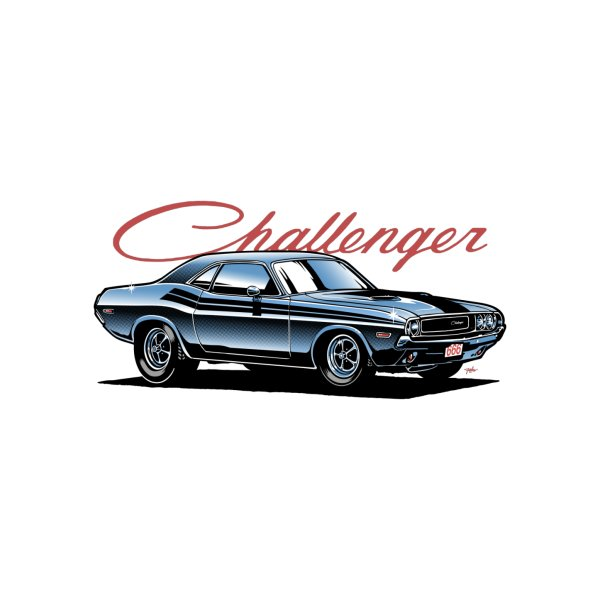 image for Challenger