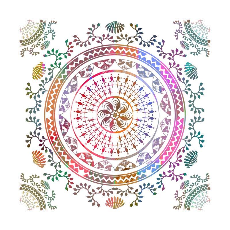 Mandala by Famenxt