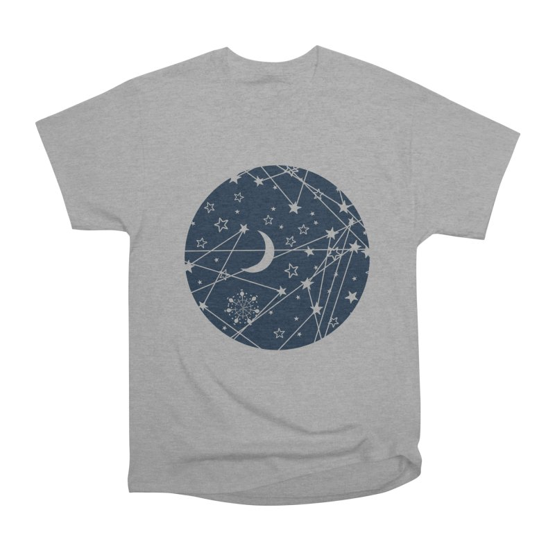 My Space Women's Heavyweight Unisex T-Shirt by Famenxt