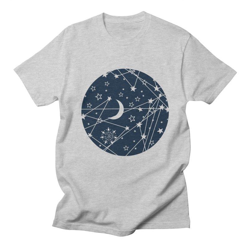 My Space Men's T-Shirt by Famenxt