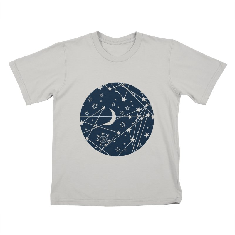 My Space Kids T-Shirt by Famenxt