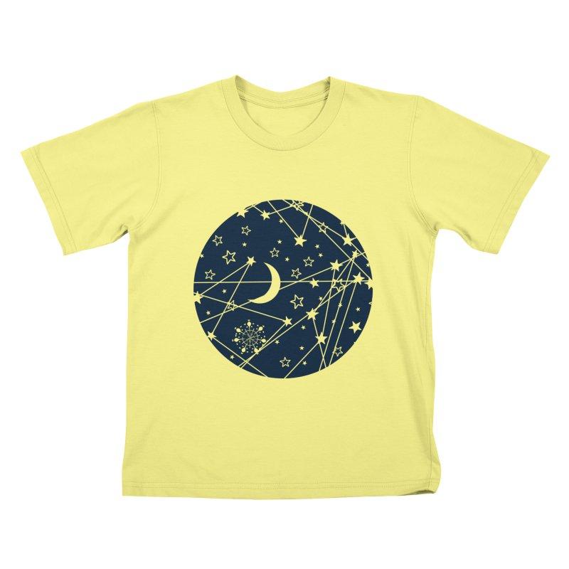 My Space Kids T-shirt by Famenxt
