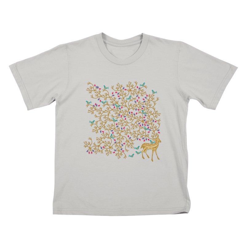 Beautiful Burden Kids T-Shirt by Famenxt