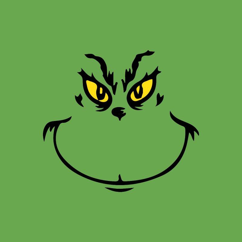 Dr. Seuss Grinch Face Youth T-Shirt | Men's T-Shirt Extra ...