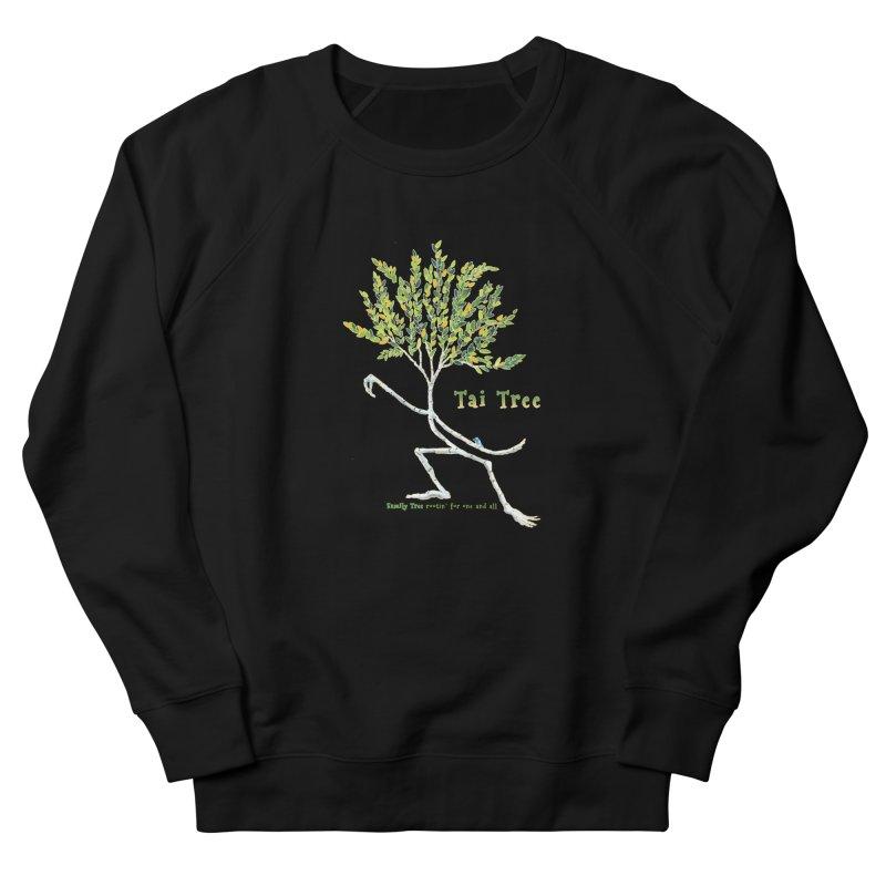 Tai Tree Women's Sweatshirt by Family Tree Artist Shop