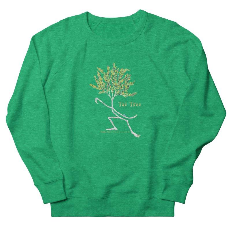 Tai Tree Men's Sweatshirt by Family Tree Artist Shop