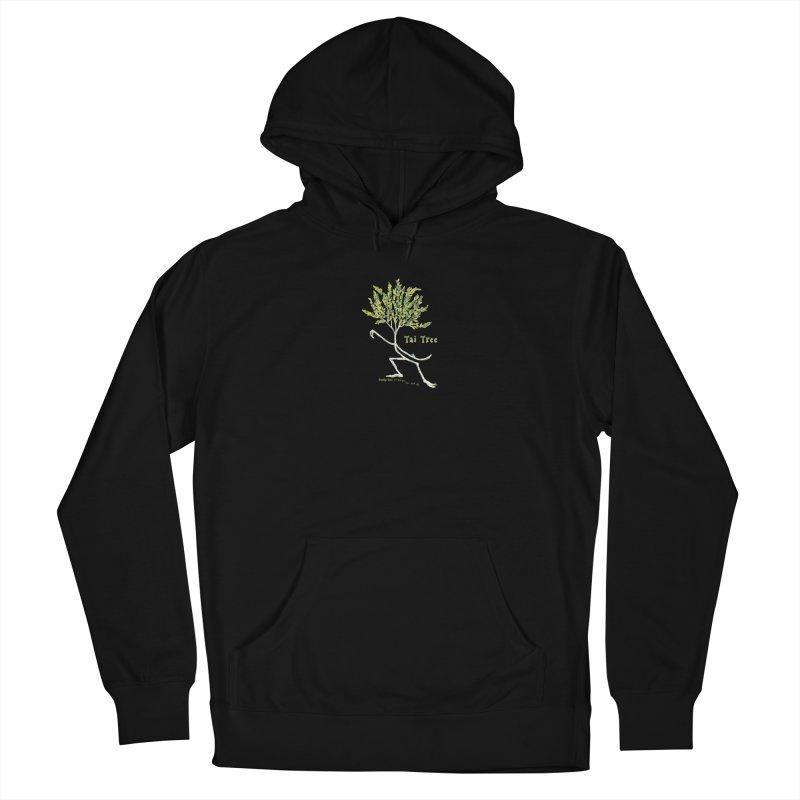 Tai Tree sprig Men's Pullover Hoody by Family Tree Artist Shop
