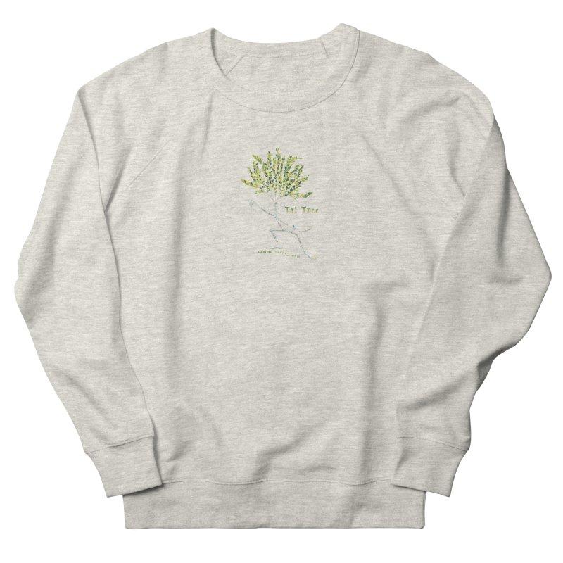 Tai Tree sprig Women's Sweatshirt by Family Tree Artist Shop
