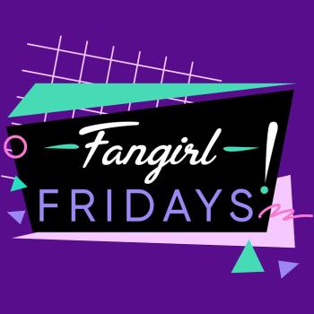 fangirlfridayspodcast's Artist Shop Logo