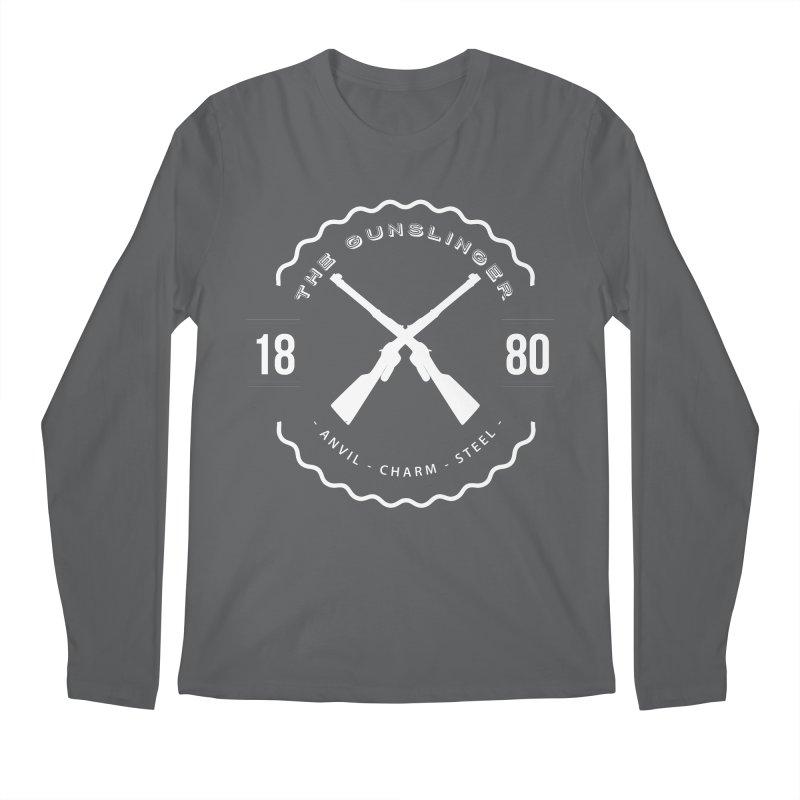 Odessa - White Men's Longsleeve T-Shirt by Fantastic Worlds Podcast  Shop