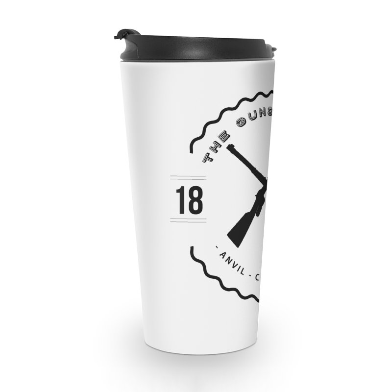 Odessa - Black Accessories Mug by Fantastic Worlds Podcast  Shop