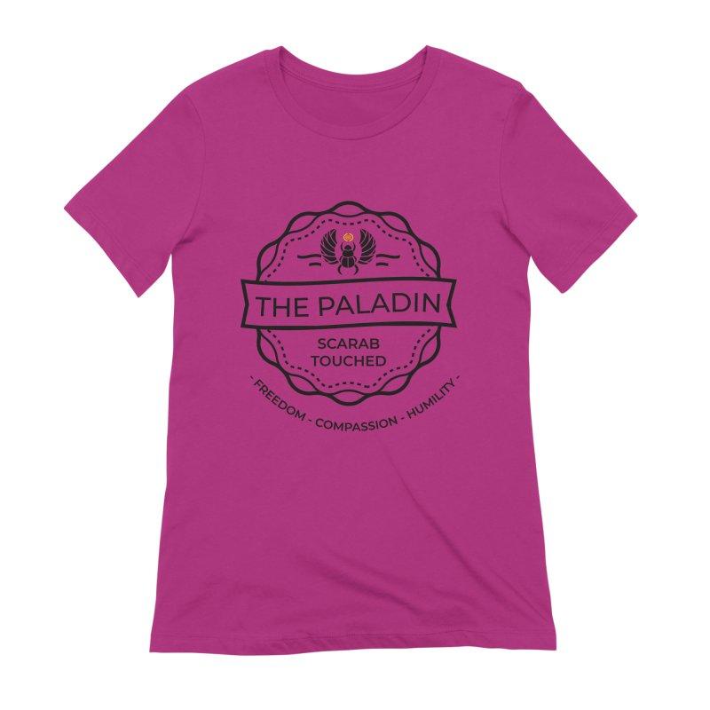 Menet - Black Women's Extra Soft T-Shirt by Fantastic Worlds Podcast  Shop